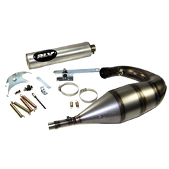 Honda CR125 Pipe Kit  R-2
