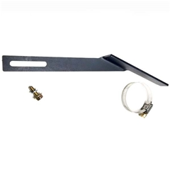 Bracket Kit for Rapp Small Pipe RP007