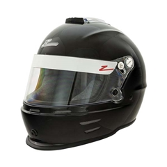 Zamp RZ-42Y Youth Helmet - Gloss Black