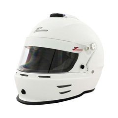 Zamp RZ-42Y Youth Helmet - Gloss White