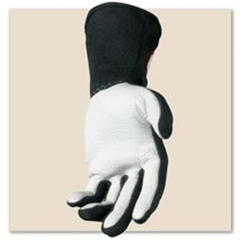 Simpson Sportsman Glove - Black