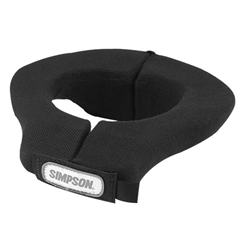 Simpson Neck Brace - Black