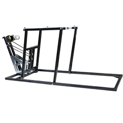 Kart Lift Stand - Electric