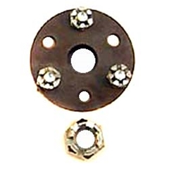 Steering Wheel Hub Kit