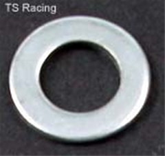 #7 & 10 Washer 6mm AN