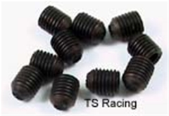 Set Screw 5/16 x 24 X 3/8 - 10 pack