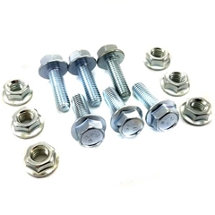 Sprocket Hub Bolt Kit - 6mm x 20mm
