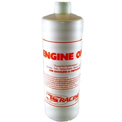 TS Engine Oil