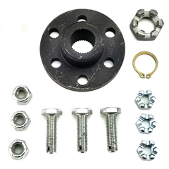 Steering Wheel Hub Complete Kit