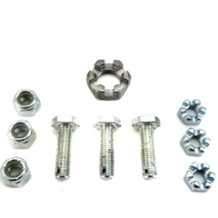 Steering Hub Complete Bolt Kit