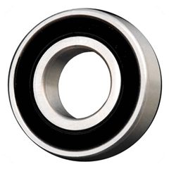 "Bearing 5/8"" ID with Rubber Seal"
