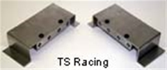 Pedal Blocks for Rookie and Junior Go Karts