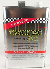 Track Tac AT-2 Tire Prep - Gal