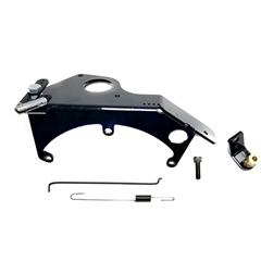 Throttle Linkage for 212cc Predator Engines w/o Top Fuel Tank