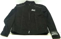 Kart Jacket - Adult Sizes - Black