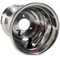 Van K 5.0 x 2.0 x 3.0 Machined Metric Wheel