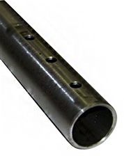 Axle 50mm X 1040mm - 2mm