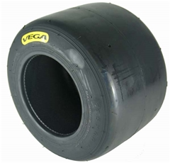 Vega MCS Yellow 11.5 x 6.00 - 6 Tire Voucher