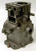 # 1 Cylinder Assembly-Steel Bore I/C