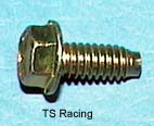 #305 Screw for Blower Housing - Metric