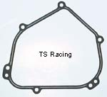 "#12 Side Cover Gasket - White .025"" - Animal"