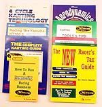 Books, DVD & Technical Manuals