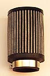 Air Filter for oil catch cans