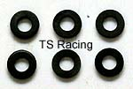 #5 Yamaha Washer 8mm AN (6 pack)