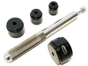 Axle Removal Kit - 25mm to 50mm