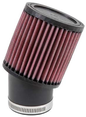 "K&N 3.75"" Diameter x 4"" Long  - 20 degree Air Filter"