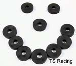 Rubber Grommet Thick 10 Pack