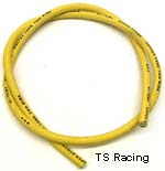 Ignition Wire - Accel 7mm X 2 feet