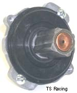 Starter Clutch - 1/4 lb. Lighter