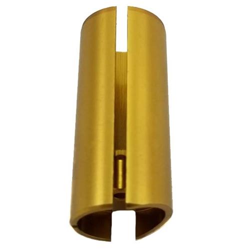 #13Y Slide Valve Yellow  570 JR - LO206