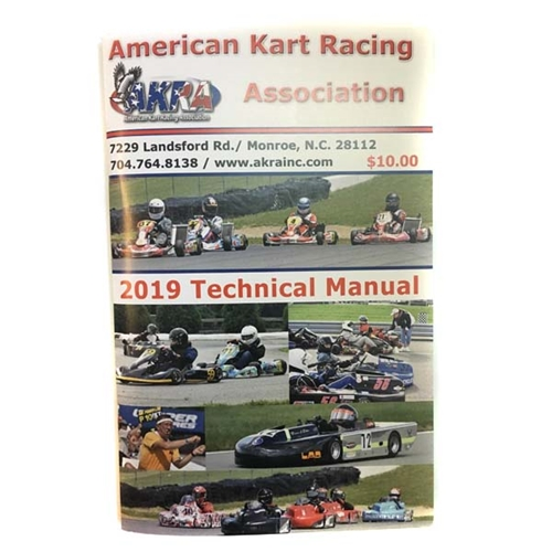 AKRA Tech Manual 2019