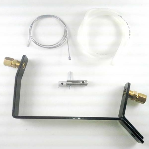 Throttle Linkage Kit - Animal