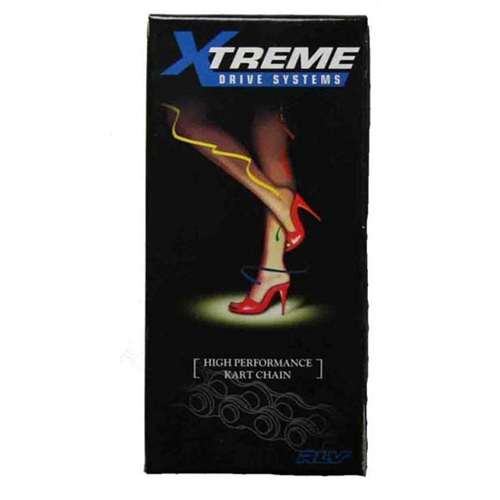 Xtreme #35 High Perf. Racing Chain 120
