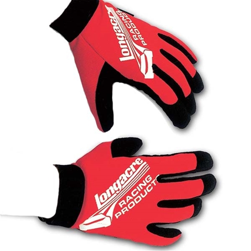 Longacre Pit and Racing Gloves