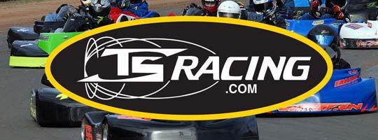 TS Racing Facebook logo
